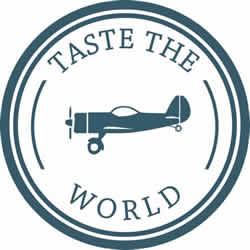 Taste the World - Passion for autentiske rejser