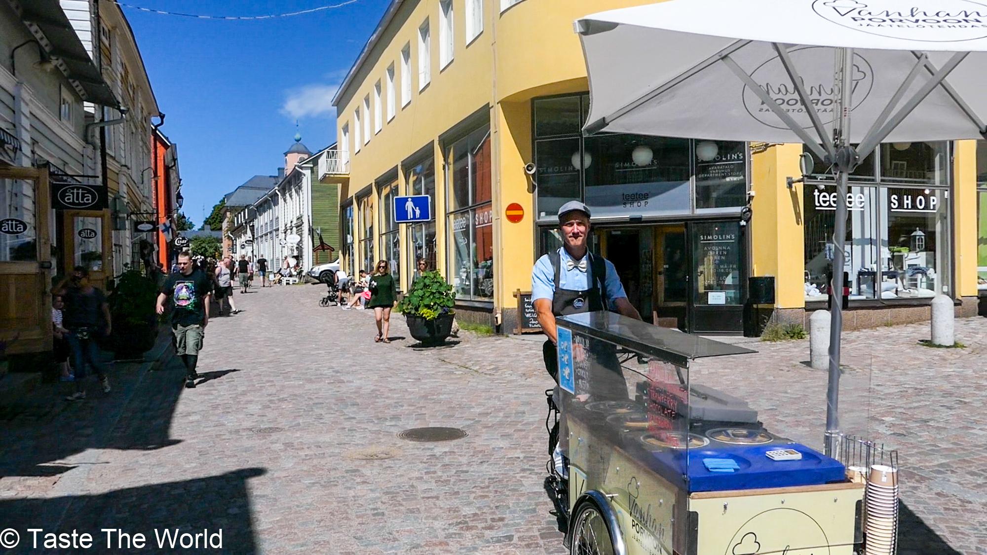 Porvoo (Borgå), Finland