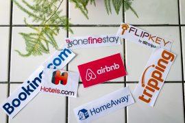 Fem alternativer til Airbnb