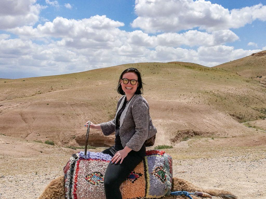 Podcast - Road trip til Marokko. Foto: Pi Rasmussen