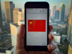 Sådan kommer du på Facebook, Google, Gmail mv. i Kina