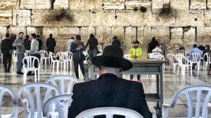 Er det sikkert at rejse til Israel og Palæstina?